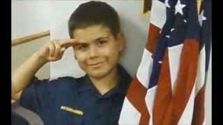 I am a Cub Scout
