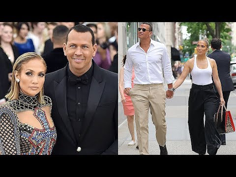 jlo dating rodriguez