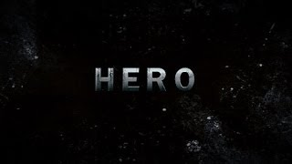 Hero - Trailer