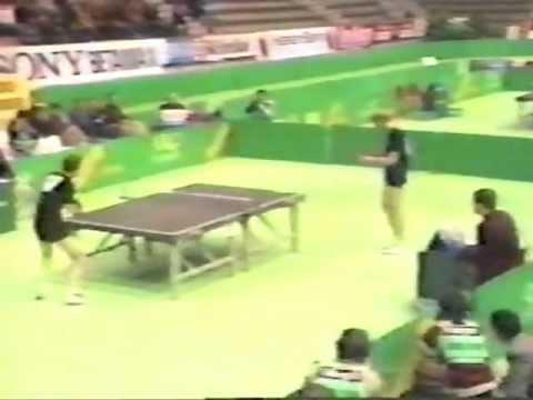 Table Tennis EC 1978-1980