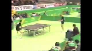 Table Tennis EC 1978-1980
