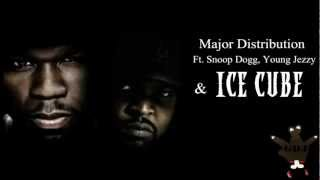 Download 50 Cent Ft. Snoop Dogg, Young Jezzy & Ice Cube - Major Distribution Remix MP3 song and Music Video
