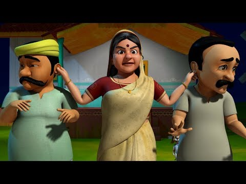 NANIMA NANIMA! | Hindi Rhymes for Children | Infobells thumbnail
