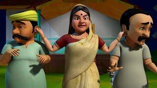 NANIMA NANIMA!   Hindi Rhymes for Children   Infobells