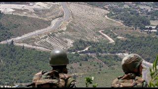 النار الإسرائيلية تضرب الإيرانيين جنوب سوريا..هل هذا مقدمة لتدخل أمريكي عربي اكبر؟-تفاصيل