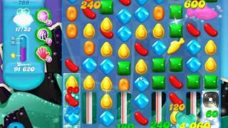 Candy Crush Soda Saga - Level 799 (No boosters)