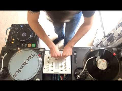 Kyam - Drum & Bass DJ Mix Series #1 - May 2015