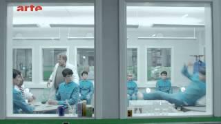 Реальные люди (Настоящие люди) Русский трейлер к сериалу 2013 (HD)