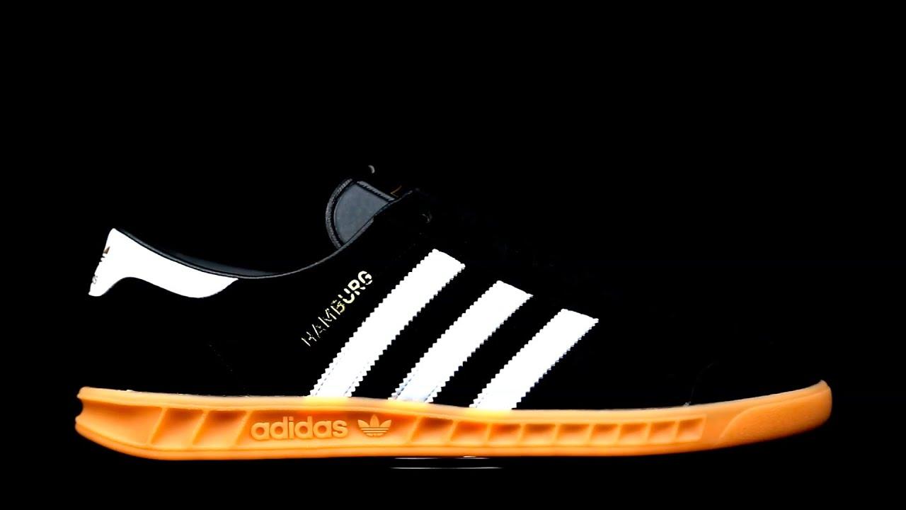 foto sepatu adidas hamburg
