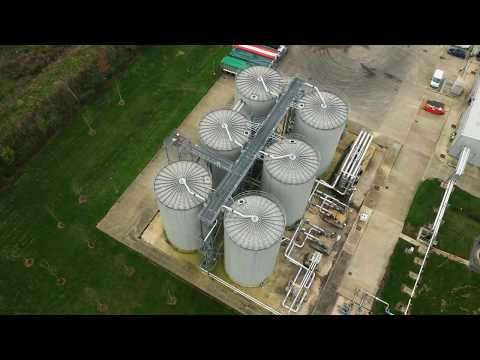 Advanced Anaerobic Digestion - Convert Wastewater Sludge into Energy | SUEZ