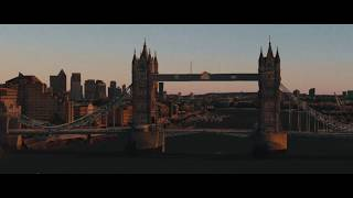 London Bridge to Space // Experimental Film