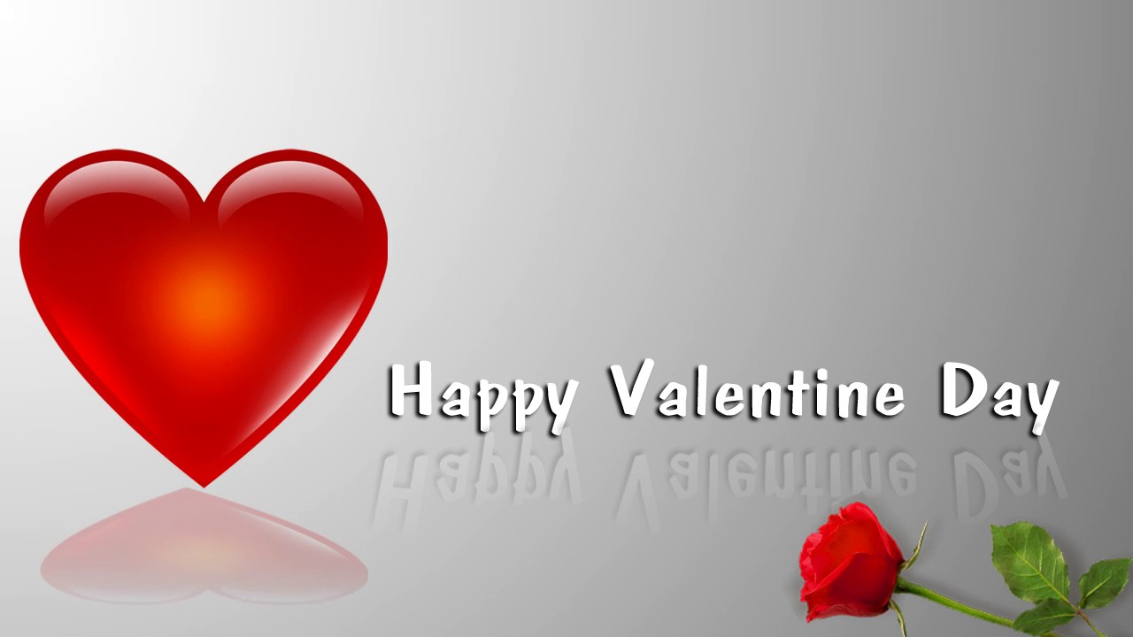 Happy Valentines Day Animated Best Video Youtube
