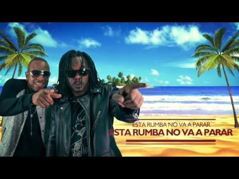 Aldo Ranks Ft. Kafu Banton - After Party (Video Lyrics)