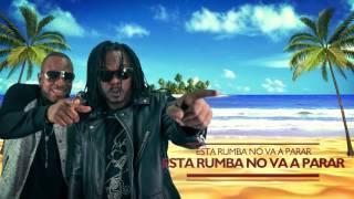Aldo Ranks Ft. Kafu Banton - After Party (Video Lyrics)
