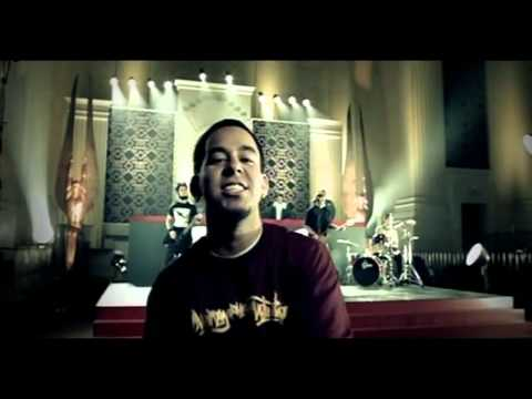 XEcutioners ft Mike Shinoda, Mr Hahn & Wayne Static  Its Going Down HD