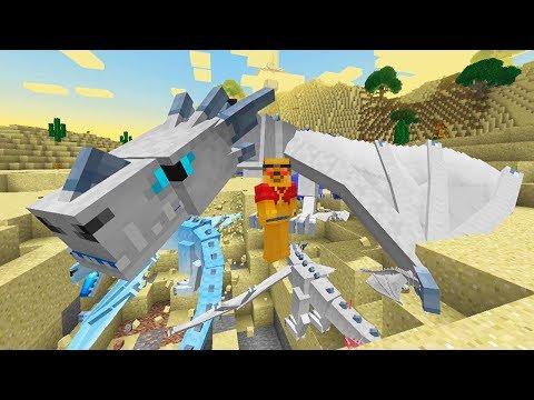 Hardest Mod Pack In Minecraft - RL Craft #1