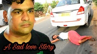 HEART TOUCHING LOVE STORY... WITH (MASHUP SONG)