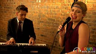 Duo With Us - Jazz-Swing-Blues Duo