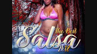 SALSA MIX 2018 the best Dj Francisco el alto voltaje