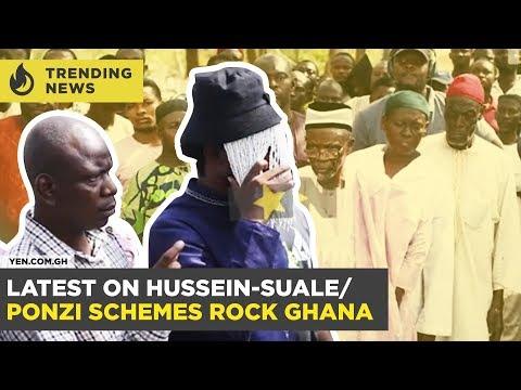 Ghana News Today: Latest on Hussein-Suale's Murder / High Spate of Ponzi Schemes in Ghana| #Yencomgh