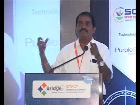 Mr. K.Purushothaman, Senior Director, NASSCOM