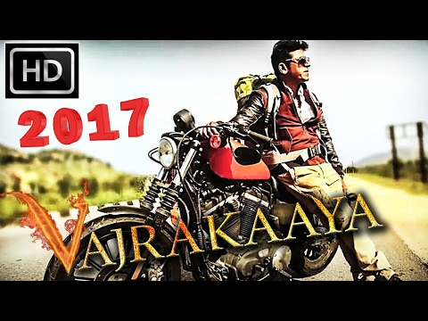 New South Dubbed 2017 Hindi Movie - Vajrakaya (2017) Full Hindi Movie | Shiva Rajkumar, Ravi Teja