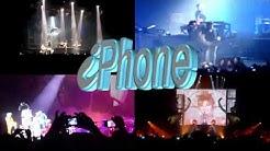 Telephone gaga rihanna- Britney Spears & Metallica