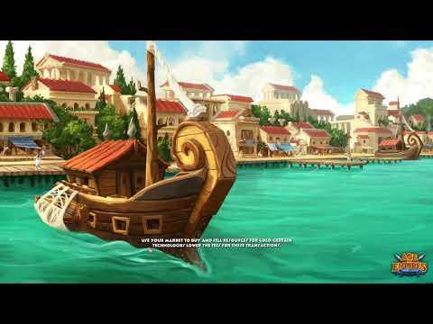 Age of Empires Online - Greek - 65. Challenge: Grab That Gold! (2011) [WINDOWS]