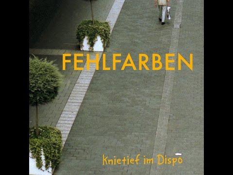 Fehlfarben  Knietief im Dispo Bonus Edition Bonus Edition Tapete Records Full Album
