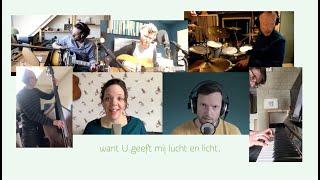 Lucht en licht (Ode 17) - Live in onze eigen studio's