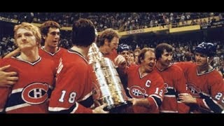 Heart of a Hab - Montreal Canadiens Playoff Trailer 2014