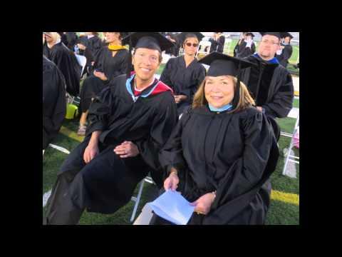 Keystone Oaks High School Class of 2012 Commencement