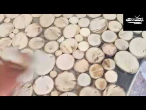 Come costruire un tavolo con legno e resina epossidica for Tavolo resina epossidica