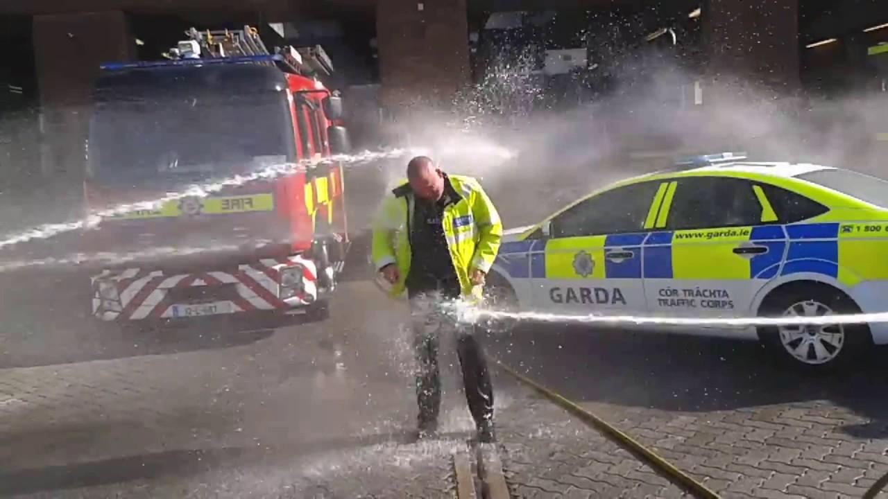 Garda Water Splash