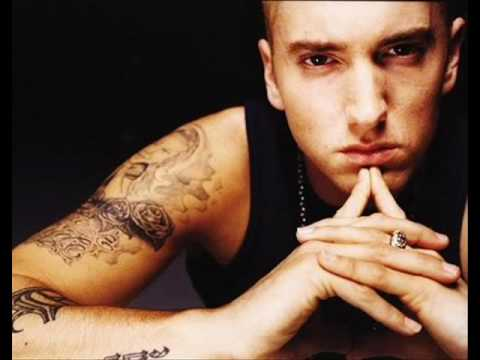 Eminem - Talking To Myself (Clean)