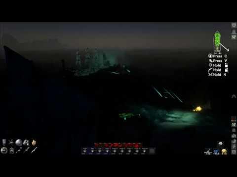 Atlas - Submarine VS Ghost Ship