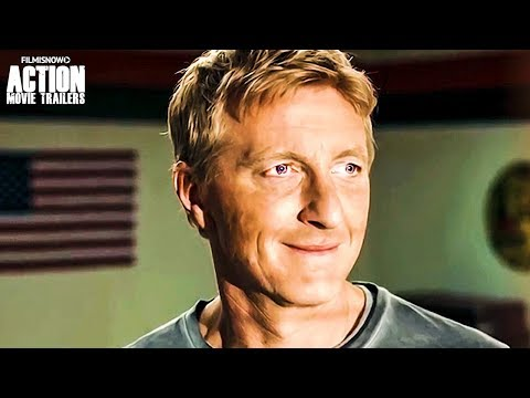 COBRA KAI Season 2 (2019) NEW Trailer | Karate Kid Spin-Off Series