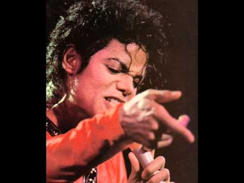 Michael Jackson - Lady In My Life + LYRICS