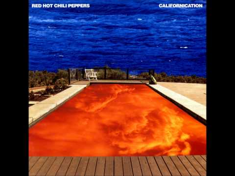 Red Hot Chili Peppers - Over Funk - iTunes Bonus Track [HD]