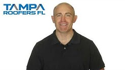 Metal Roofing Tampa, FL   813-321-2185   Tampa Roof Repair