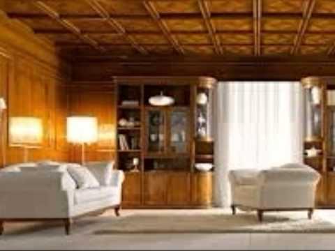Arredamento stile classico youtube - Arredare casa stile classico ...