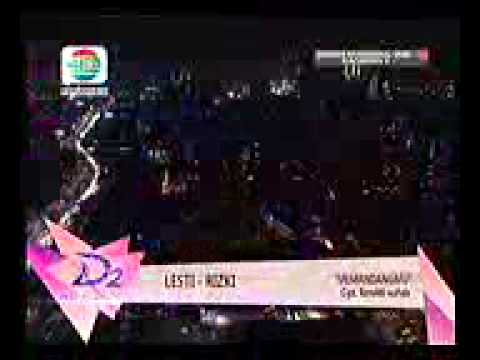 Rizki ft Lesti - MemandangMu
