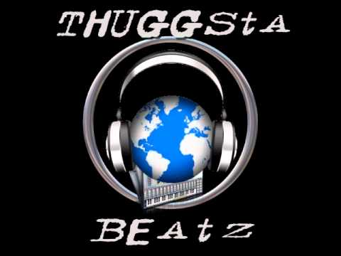 Michael Jackson - Beat it Instrumental Remix by Thuggsta Beatz