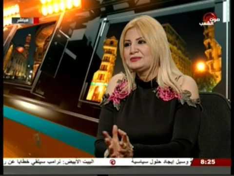 "fde19c94f الاعلاميه ""هبه عبدالفتاح "" تتحدث عن المرأة ودورها الذي لا يقل أهمية عن دور  الرجال | الشارع نيوز – الشارع نيوز"