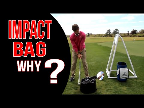 Golf Smash Bag How And Why To Use It