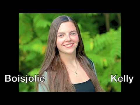 Easthampton High School 2016 Senior Video