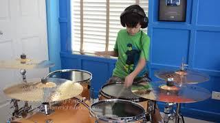 Baixar Dua Lipa - New Rules (Drum Cover)