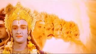 Shri krishna govind hare murari| Mahabharata song star plus| shree krishna govind hare murari|