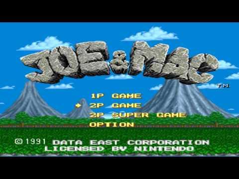 Lets Play. Joe & Mac [Part 3/6]