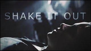 Shake it out - Bella Swan